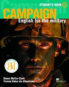Campaign - 3 level course for military English students