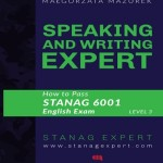 speaking and writing expert - Stanag6001 level 3