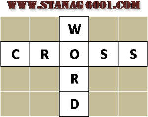 Military English exercise. A crossword on vocabulary related to cars.