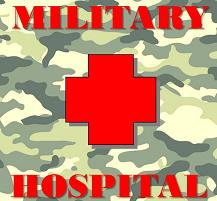 Military health system as a writing task for military English students - level 3